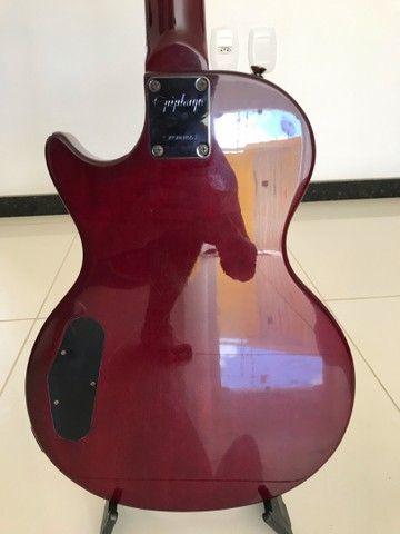 Guitarra Epiphone Lespaul Special ii - Foto 6