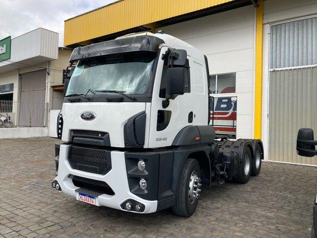 Cargo 2842 truck - Foto 2
