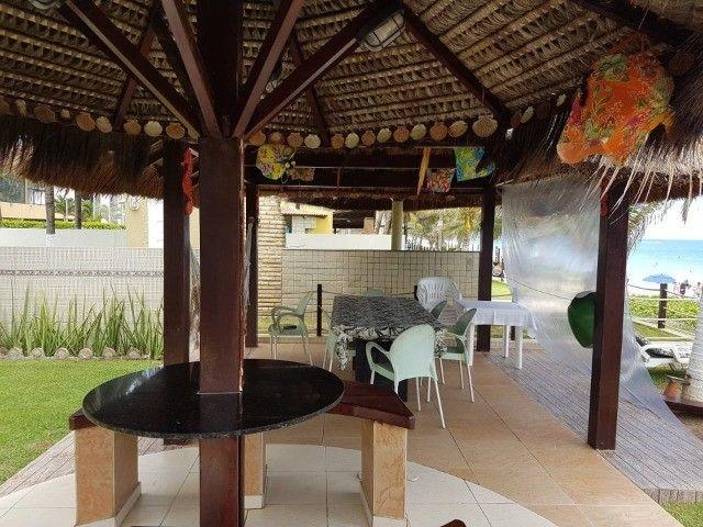 Vende-se Casa a Beira Mar em Carneiros Tamandaré PE  - Foto 17