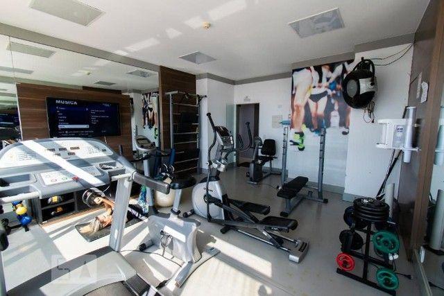 Apartamento de 1 quarto, nascente e vaga de garagem coberta - SEM FIADOR  - Foto 17