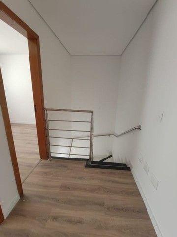 Casa à venda com 3 dormitórios em Manacás, Belo horizonte cod:9317 - Foto 4