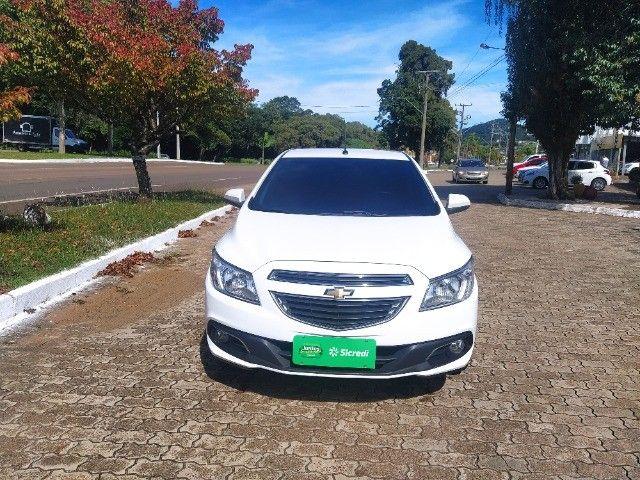Chevrolet Prisma 1.0 LT  2015 - Foto 2