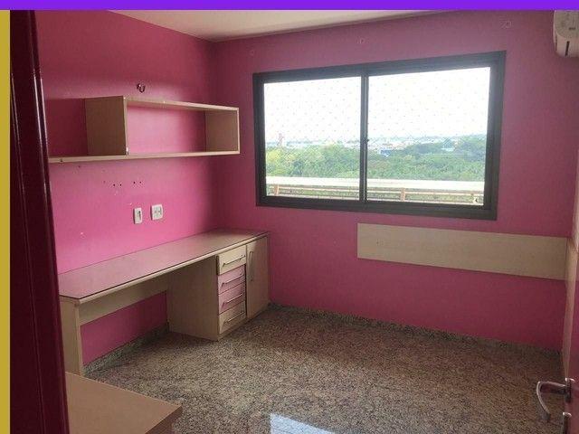 Adrianópolis Condomínio maison verte morada do Sol Apartamento 4 S phvlurbixo stjvloacxn - Foto 11