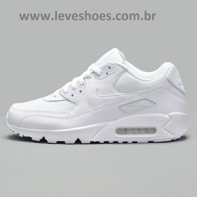 Tênis Nike Air Max 90 Barato - Foto 5