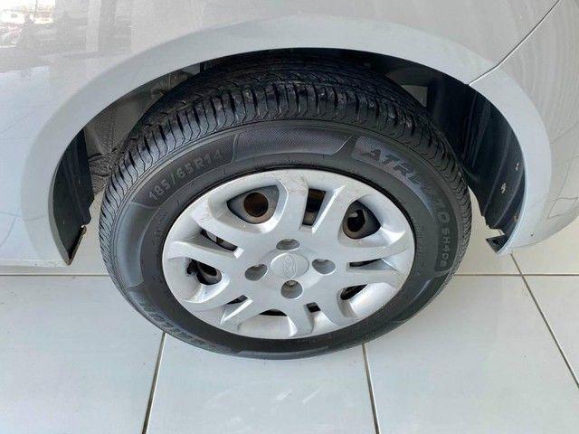 Ford Fiesta Sedan 1.6 Sedan - Foto 7