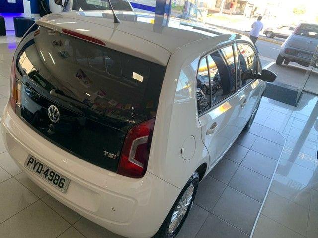 VW UP TSI - Foto 5