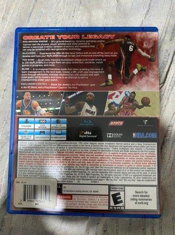 NBA 2K14 PS4 - Foto 2