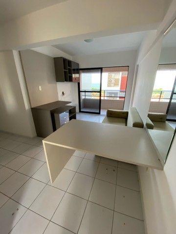 Apartamento 2 quartos a 50m do mar do Cabo Branco