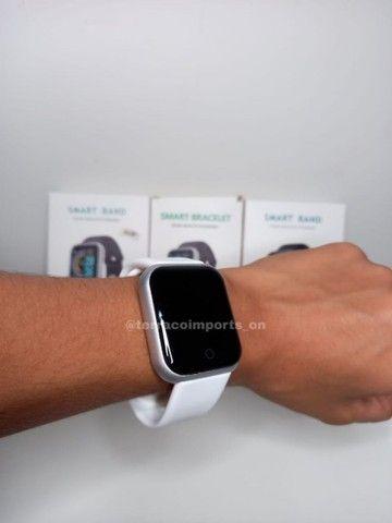 Relógio Smartwatch D20 - Foto 4