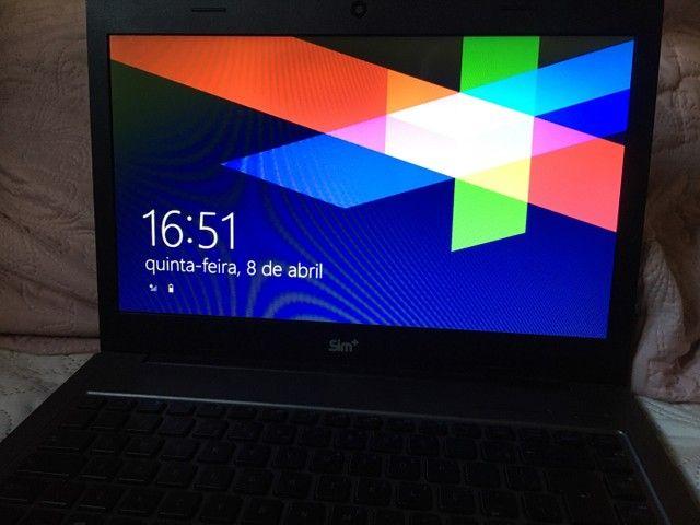 Notebook Positivo Windows 8 - Foto 4