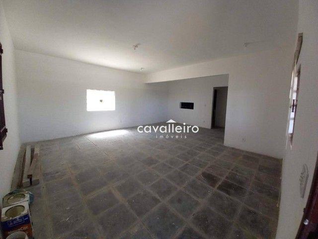 Casa com 3 dormitórios à venda, 306 m² - Jacaroá - Maricá/RJ - Foto 14