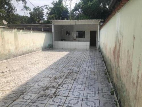 Casa em Itanhaém lado serra a 1000 metros da rodovia - Foto 10