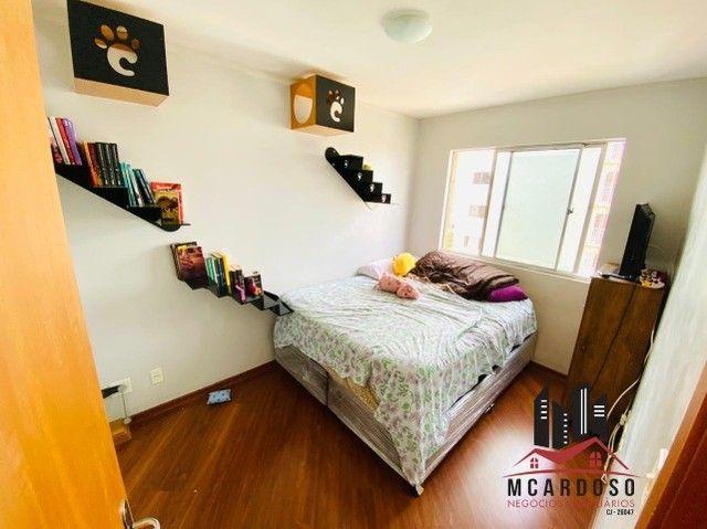 (Samambaia Sul) Apartamento com 3 quartos - Foto 9
