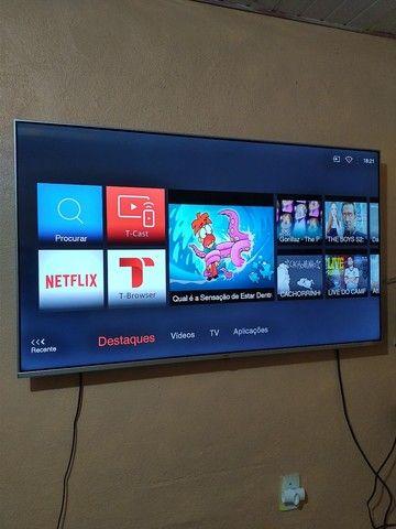 Smart TV 4K SEMP TCL