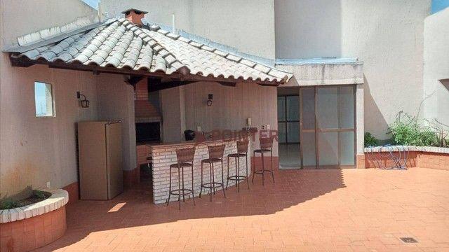 Apartamento com 3 dormitórios à venda, 94 m² por R$ 330.000,00 - Setor Pedro Ludovico - Go - Foto 19