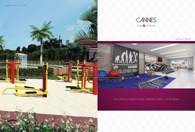 Apartamento à venda com 3 dormitórios em Ingleses do rio vermelho, Florianópolis cod:33618 - Foto 12