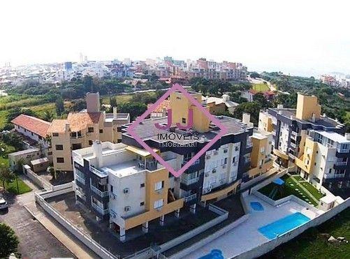 Apartamento à venda com 2 dormitórios em Ingleses do rio vermelho, Florianopolis cod:18354