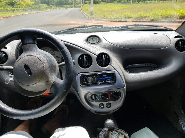 Vendo ford ka 1.0  - Foto 3
