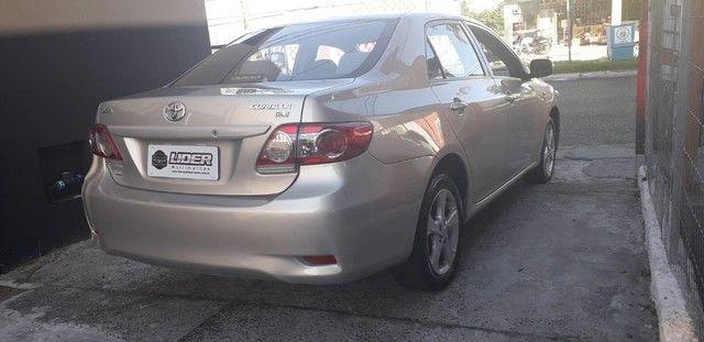 Toyota Corolla Gli 2014 Automático - Foto 7