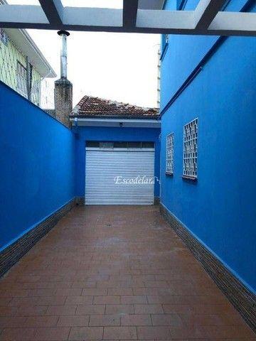 Sobrado com 4 dormitórios para alugar, 214 m² por R$ 8.000,00/mês - Jardim São Paulo(Zona  - Foto 3