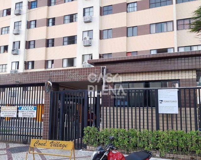 Apartamento com 3 dormitórios à venda, Porto Freire Village, 90 m² por R$ 295.000 - Monte