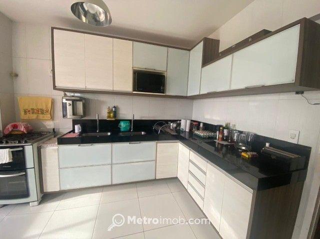Apartamento com 3 quartos à venda, 131 m² por R$ 650.000 - Jardim Renascença - MN - Foto 2