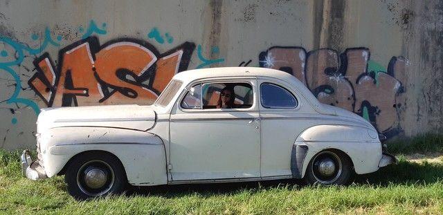 Ford 1946 Super Luxo - Foto 2