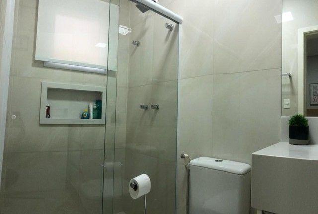 Casa de condomínio para venda com 180 metros quadrados com 3 quartos - Foto 11