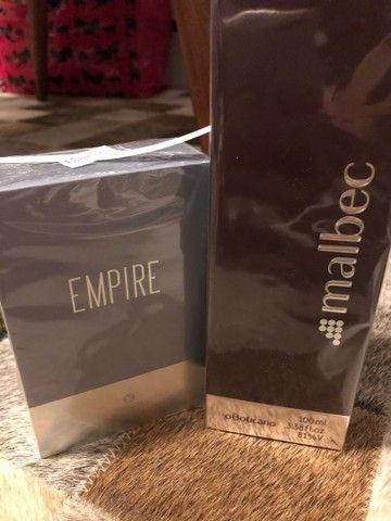 Perfume masculino empire  - Foto 2