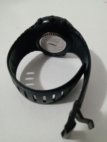 Relógio Computador Suunto Core All Black - Foto 2