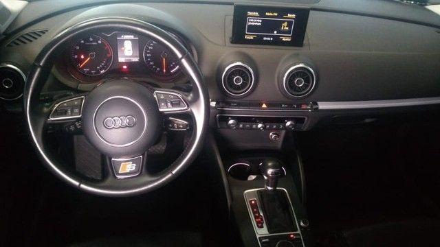 Audi A3 Sedan 1.8 TFSi Ambition S Tronic 2016 - Foto 10