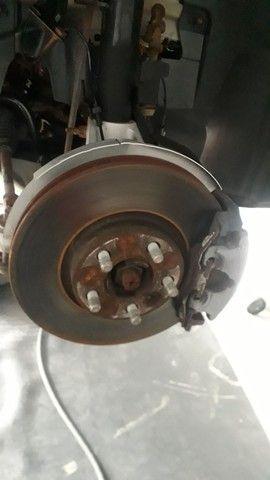Limpeza e pintura e manutenção sistema de freios  - Foto 3