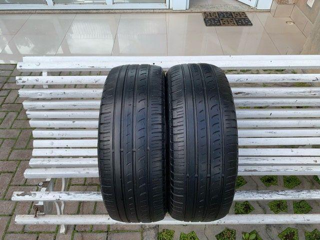 Par 205/55/16 Pirelli P7 - Loja 02 - ( 205 55 16 ) - Foto 2