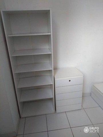 Apartamento com 3 dormitórios 1 suíte 2 vagas, à venda, 93 m² por R$ 580.000 - Vila Bastos - Foto 15