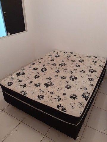 Vendo cama de casal ortopédico  - Foto 2