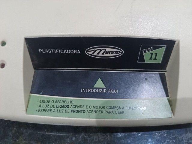 Plastificadora Menno PLM 11 - Foto 3