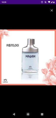 Perfume Kaiak Natura