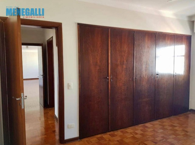 Apartamento - Edifício Pedro Ometto - Centro - Foto 10