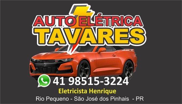 Serviços automotivos elétricos  - Foto 2