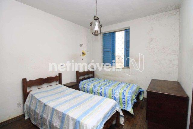 Casa à venda com 5 dormitórios em Santa efigênia, Belo horizonte cod:825592 - Foto 11