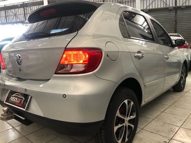 Gol 2009 G5 completo Top!!! Extra!!! - Foto 9