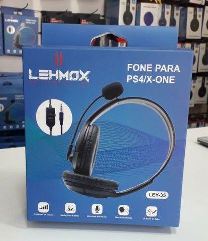 Headset game lemhox original