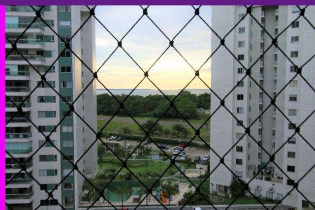 Condomínio weekend Club Ponta Negra Apartamento 3 Quartos - Foto 17