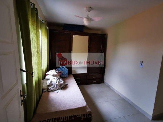 Casa para Venda em Maricá, Araçatiba, 3 dormitórios, 1 suíte, 1 banheiro, 3 vagas - Foto 9