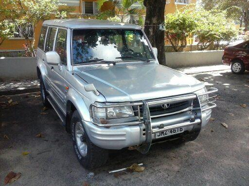 Hyundai galloper 1998 carros imbu salvador olx for Garage hyundai 78
