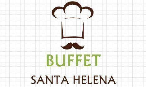 Buffet e festas