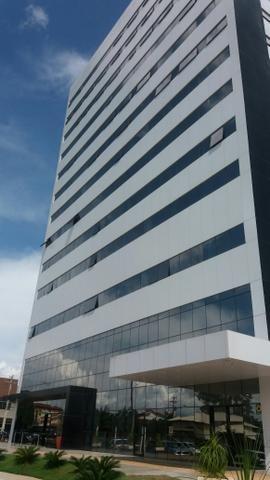 Palmas busines center