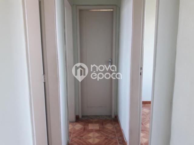 Apartamento à venda com 3 dormitórios em Del castilho, Rio de janeiro cod:ME3AP15192 - Foto 14