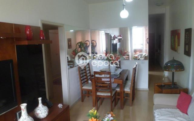 Apartamento à venda com 2 dormitórios em Grajaú, Rio de janeiro cod:SP2AP19896 - Foto 4