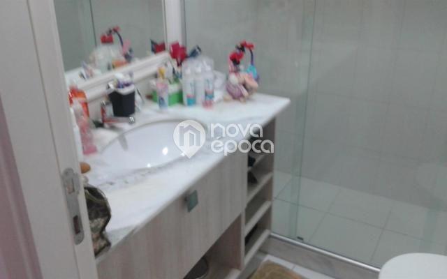 Apartamento à venda com 2 dormitórios em Pilares, Rio de janeiro cod:ME2AP19618 - Foto 8